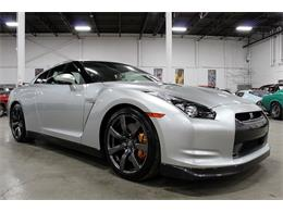 Picture of 2009 Nissan GT-R located in Kentwood Michigan Offered by GR Auto Gallery - OIG1