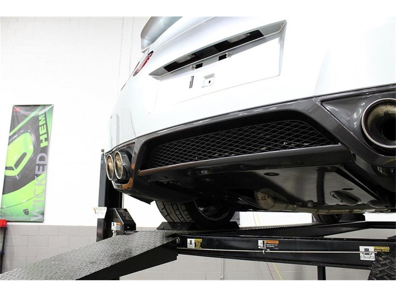 Large Picture of '09 GT-R located in Kentwood Michigan Offered by GR Auto Gallery - OIG1
