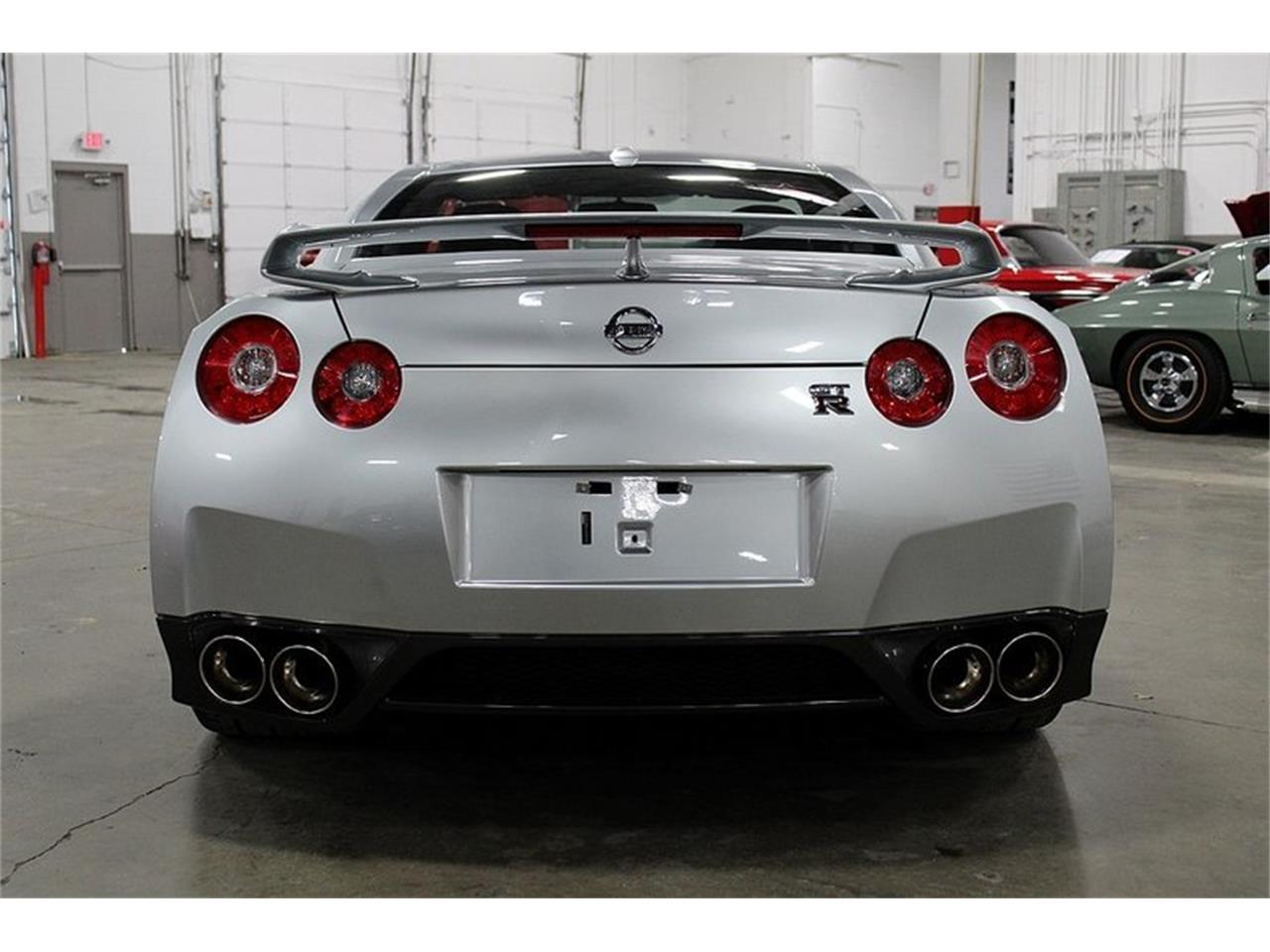 Large Picture of 2009 GT-R located in Michigan - OIG1