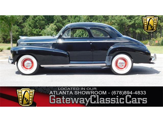 Picture of '46 Business Coupe - OIG3