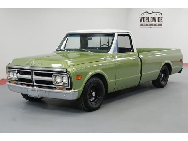 Picture of '69 Pickup - OIGD