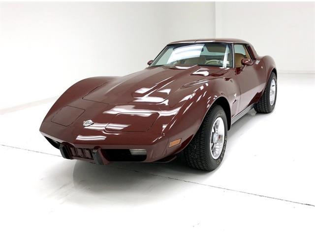 Picture of '78 Corvette - OIGG