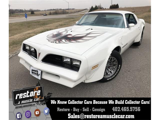 Picture of '78 Firebird Trans Am - OFWV