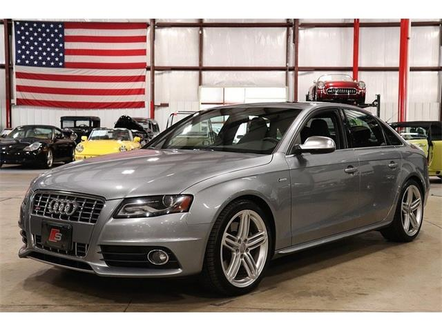 Picture of 2011 Audi S4 Offered by  - OIGM