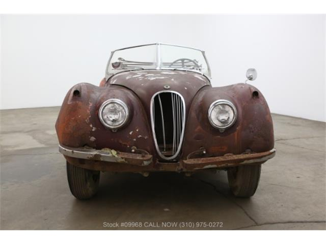 Picture of '53 XK120 - OIGN