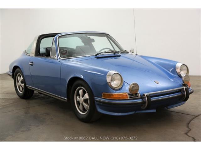 Picture of 1970 911E - $57,500.00 - OIGX