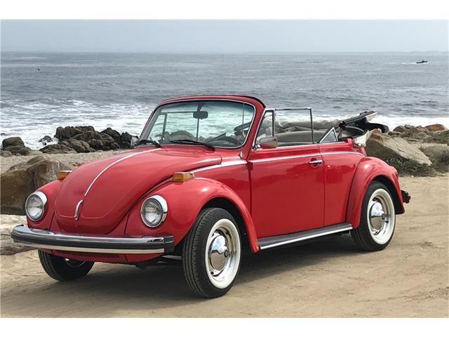Picture of 1978 Volkswagen Super Beetle - OIH0
