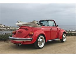 Picture of 1978 Super Beetle located in Nevada Auction Vehicle - OIH0