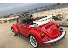 Picture of 1978 Super Beetle Auction Vehicle Offered by Barrett-Jackson - OIH0