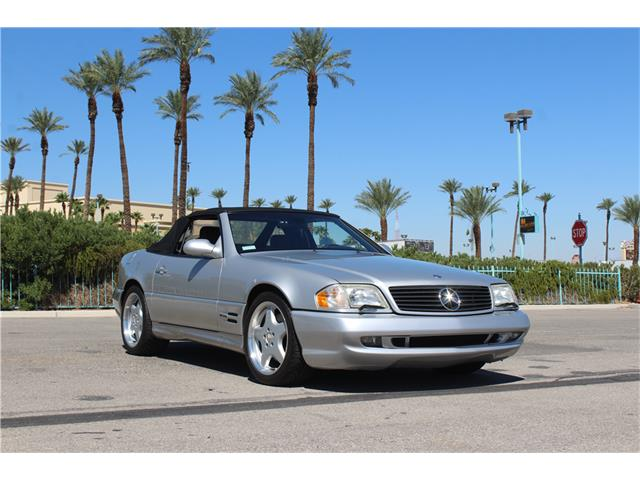Picture of '99 SL500 - OIH1