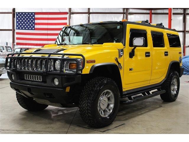 Picture of '04 Hummer H2 - $12,900.00 Offered by  - OIHE