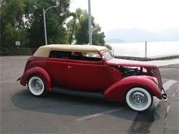 Picture of Classic 1937 Roadster - OFNP