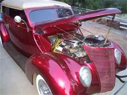 Picture of 1937 Roadster located in Clearlake California - $18,000.00 - OFNP