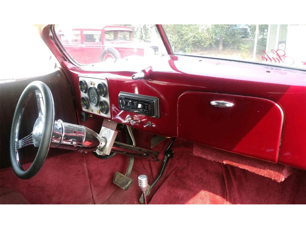 Large Picture of '37 Roadster located in Clearlake California - $18,000.00 - OFNP
