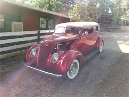 Picture of Classic '37 Ford Roadster located in Clearlake California - $18,000.00 - OFNP