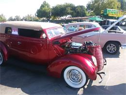 Picture of Classic 1937 Ford Roadster - OFNP