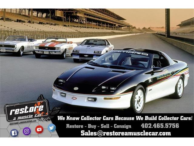 Picture of '93 Camaro - OFWY