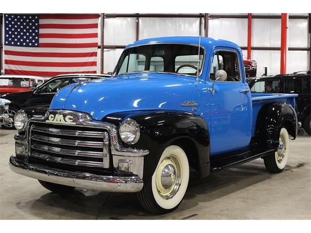Picture of '54 Pickup - OIHJ