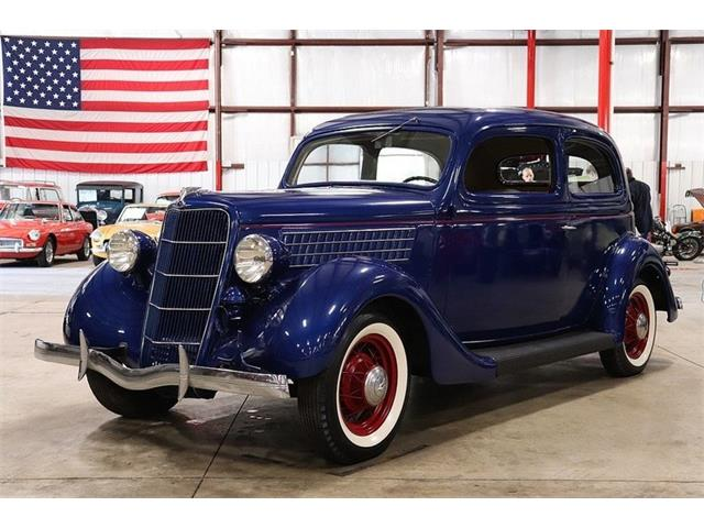 Picture of '35 Coupe - OIHR