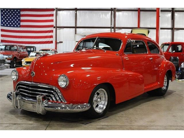 Picture of '48 Street Rod - OIHX