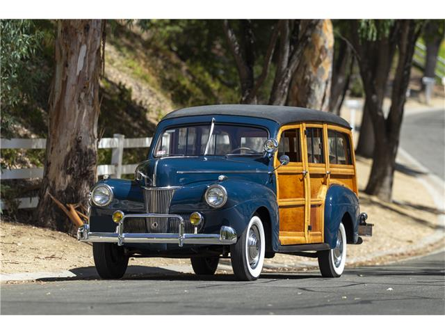 Picture of '41 Deluxe - OIIA