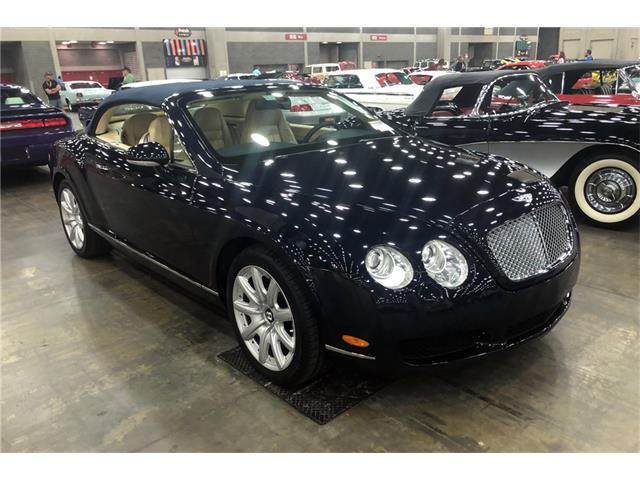 Picture of '07 Continental GTC - OIIF