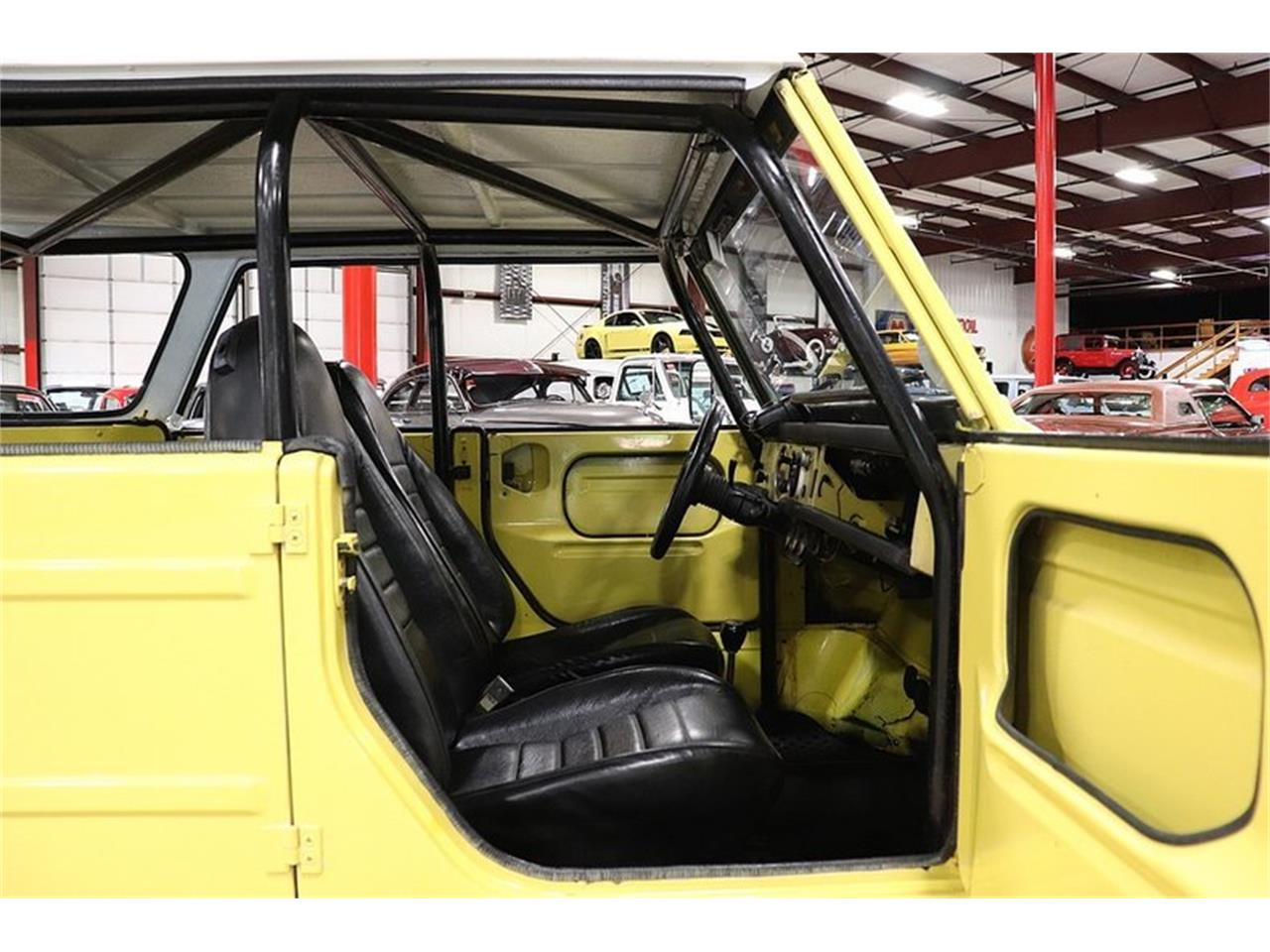 Large Picture of 1973 Volkswagen Thing - OIIQ