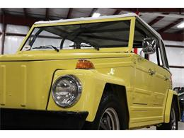 Picture of Classic 1973 Volkswagen Thing Offered by GR Auto Gallery - OIIQ