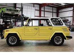 Picture of 1973 Volkswagen Thing - $10,900.00 - OIIQ
