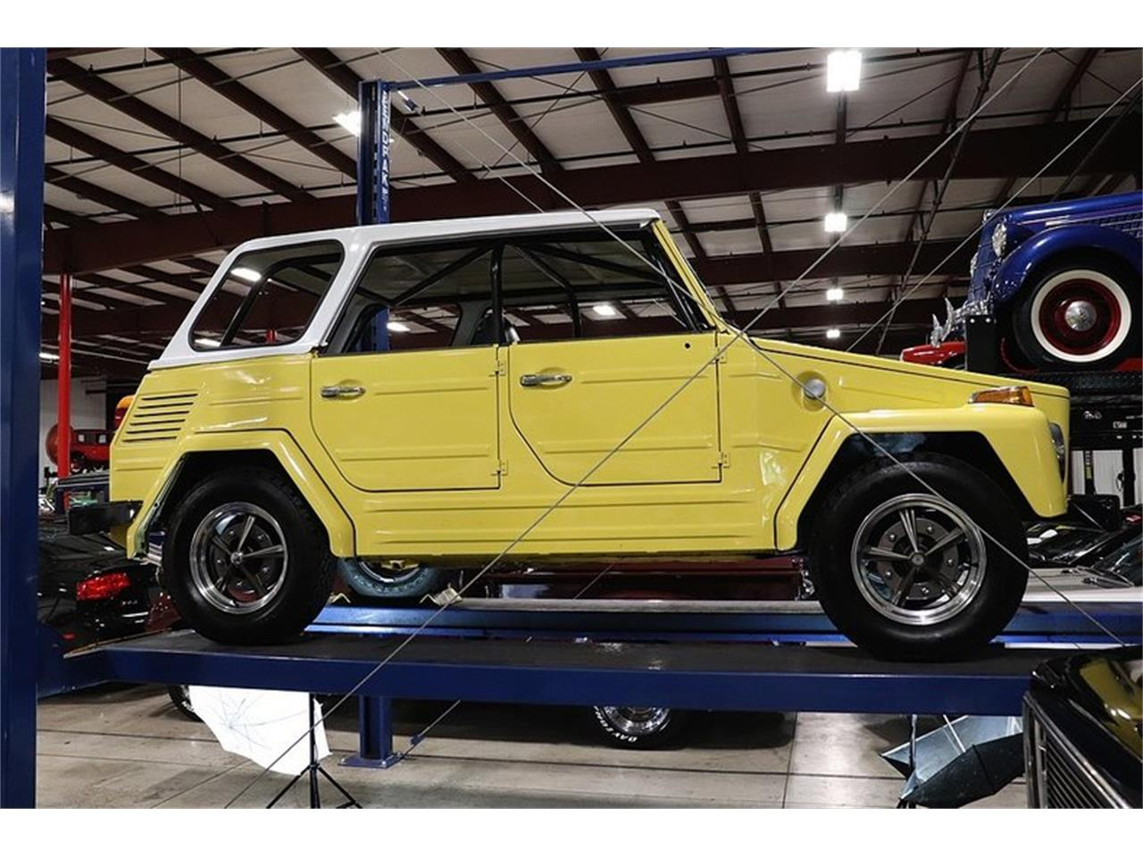 Large Picture of Classic 1973 Thing Offered by GR Auto Gallery - OIIQ