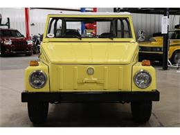 Picture of 1973 Volkswagen Thing - $10,900.00 Offered by GR Auto Gallery - OIIQ