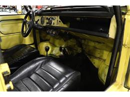 Picture of Classic '73 Volkswagen Thing - $10,900.00 Offered by GR Auto Gallery - OIIQ
