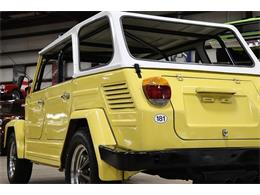 Picture of '73 Volkswagen Thing - $10,900.00 - OIIQ