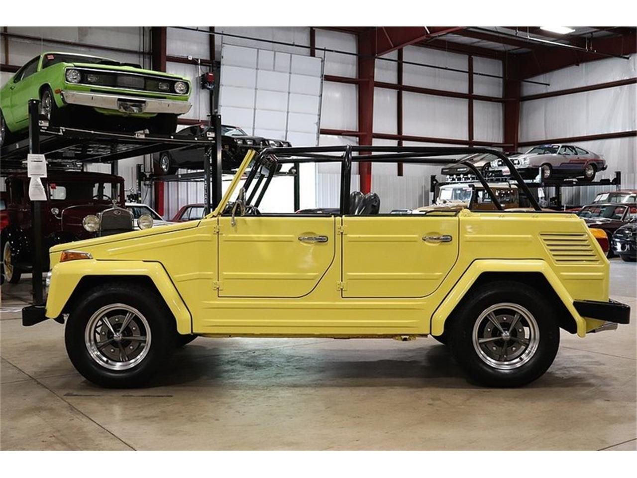 Large Picture of Classic 1973 Thing located in Kentwood Michigan - $10,900.00 Offered by GR Auto Gallery - OIIQ
