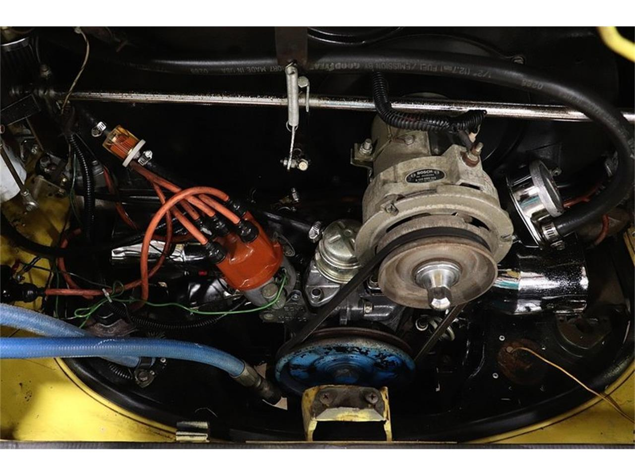 Large Picture of Classic '73 Volkswagen Thing - $10,900.00 Offered by GR Auto Gallery - OIIQ