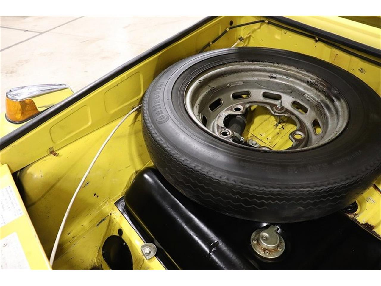 Large Picture of '73 Volkswagen Thing located in Michigan Offered by GR Auto Gallery - OIIQ