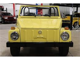 Picture of '73 Volkswagen Thing Offered by GR Auto Gallery - OIIQ