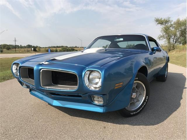 Picture of '71 Firebird Trans Am - OFX3