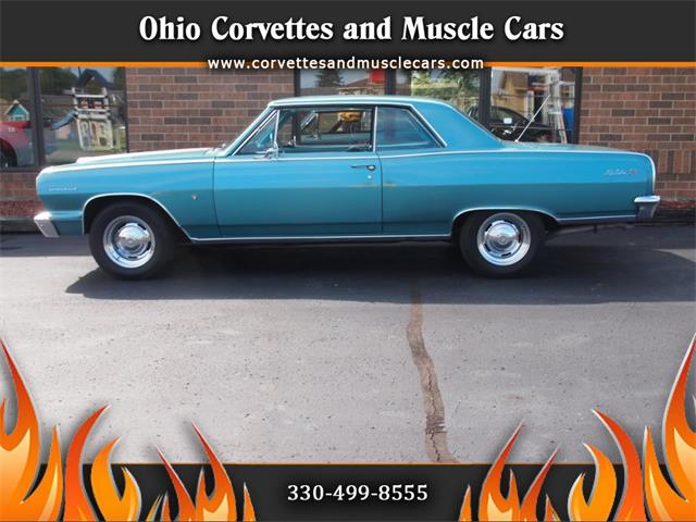 Picture of '64 Chevrolet Chevelle located in Ohio - $45,500.00 - OIJ3