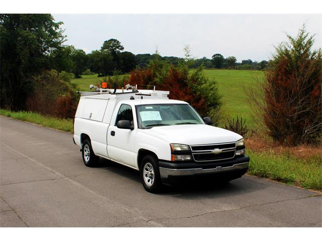 Picture of '07 Silverado - OIJ8