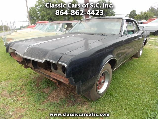 Picture of '66 Cutlass - OIJC