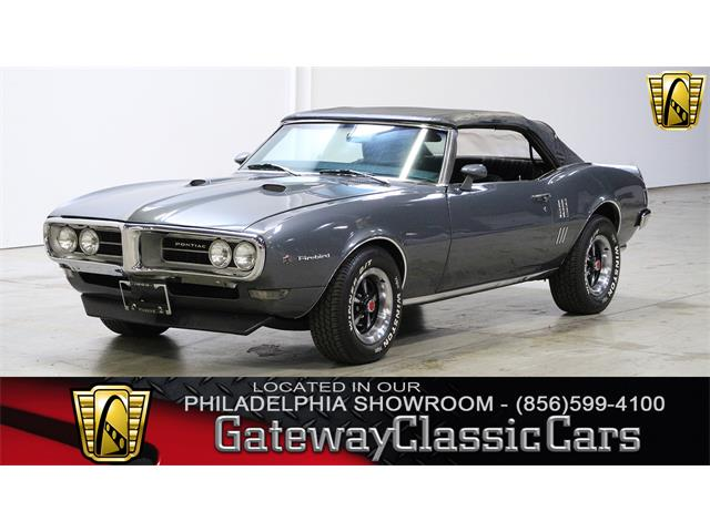 Picture of '68 Firebird - OIJF