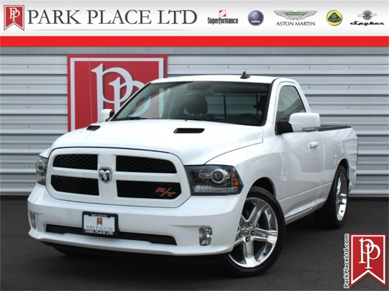 Large Picture Of 2016 Ram 1500 32 950 00 Oijj
