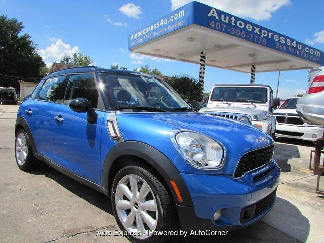 Picture of '12 Cooper Countryman - $10,999.00 Offered by  - OIJU
