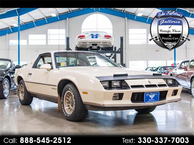 Picture of '84 Camaro located in Salem Ohio - OIK1