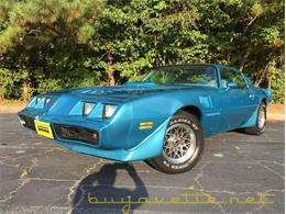 Picture of 1979 Firebird located in Georgia Offered by Buyavette - OIK2