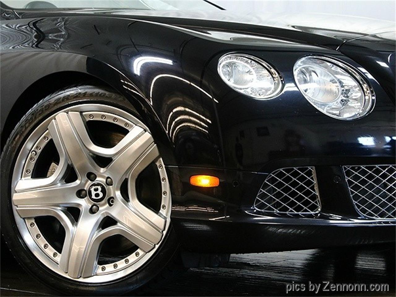 Large Picture of '12 Continental GTC - OIKB