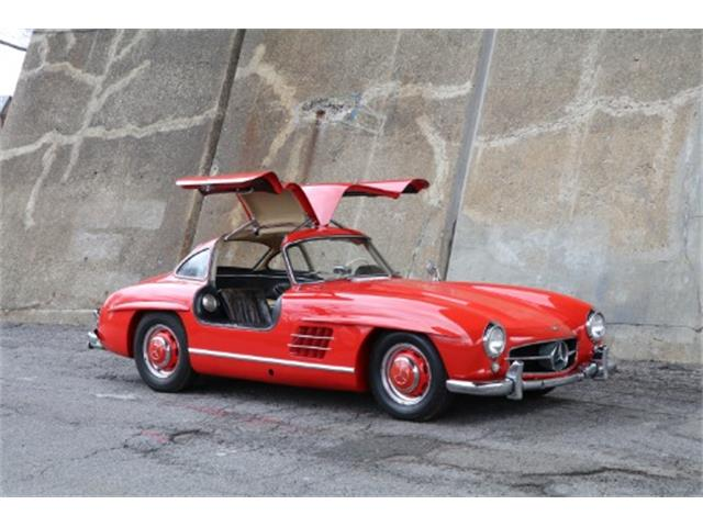 Picture of '57 300SL - OIKN