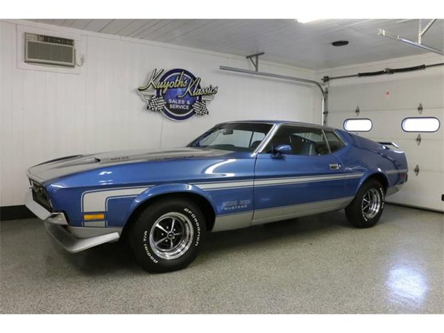 Picture of '73 Mustang - OIKT
