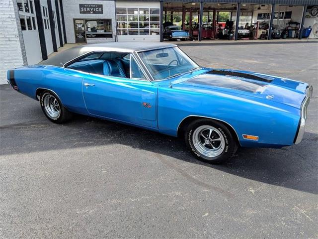 Picture of '70 Charger - OIKX